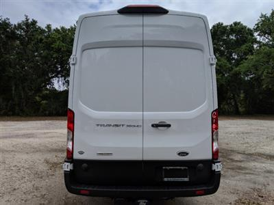2019 Transit 350 HD High Roof DRW 4x2,  Empty Cargo Van #K2637 - photo 4