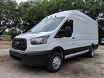 2019 Transit 350 HD High Roof DRW 4x2,  Empty Cargo Van #K2637 - photo 6