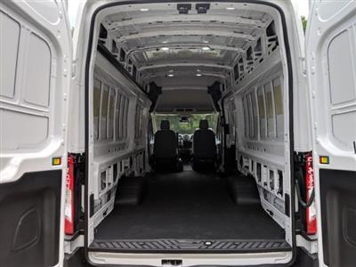 2019 Transit 350 HD High Roof DRW 4x2,  Empty Cargo Van #K2638 - photo 2
