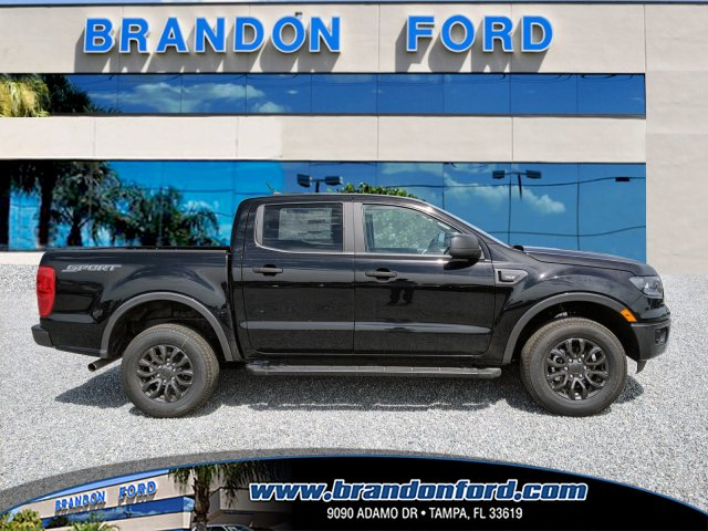 2019 Ranger SuperCrew Cab 4x2,  Pickup #K2657 - photo 1
