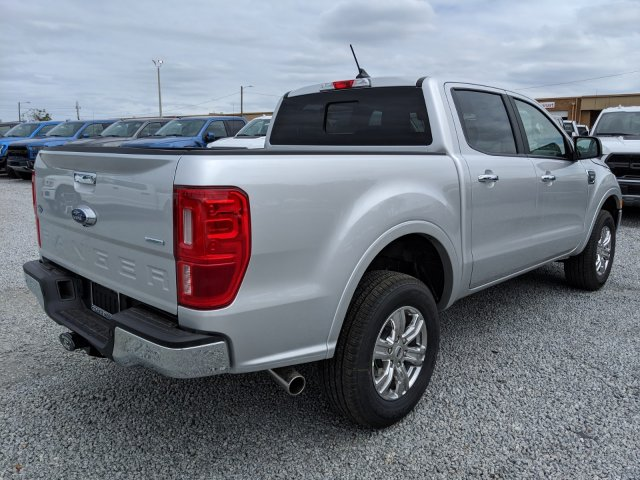 2019 Ranger SuperCrew Cab 4x2,  Pickup #K2675 - photo 1