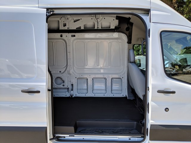 2019 Transit 350 HD High Roof DRW 4x2,  Empty Cargo Van #K2677 - photo 12