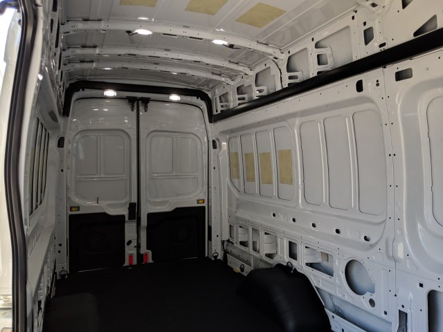 2019 Transit 350 HD High Roof DRW 4x2,  Empty Cargo Van #K2677 - photo 13