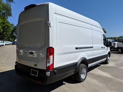 2019 Transit 350 HD High Roof DRW 4x2,  Empty Cargo Van #K2677 - photo 4
