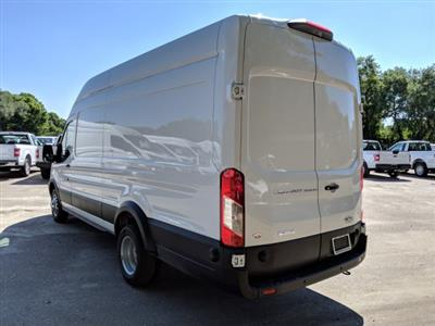 2019 Transit 350 HD High Roof DRW 4x2,  Empty Cargo Van #K2677 - photo 6