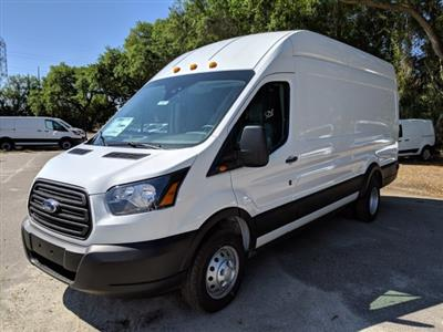 2019 Transit 350 HD High Roof DRW 4x2,  Empty Cargo Van #K2677 - photo 7