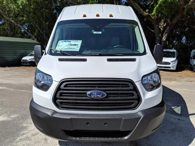 2019 Transit 350 HD High Roof DRW 4x2,  Empty Cargo Van #K2677 - photo 8