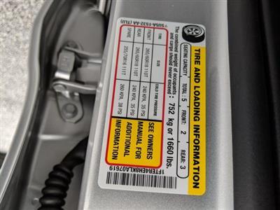 2019 Ford Ranger SuperCrew Cab 4x2, Pickup #M2258A - photo 29