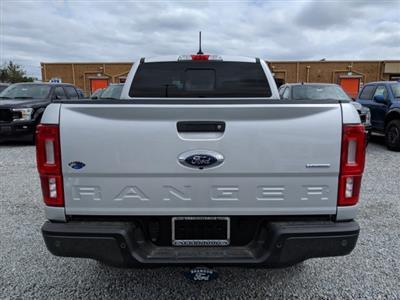 2019 Ford Ranger SuperCrew Cab 4x2, Pickup #M2258A - photo 3