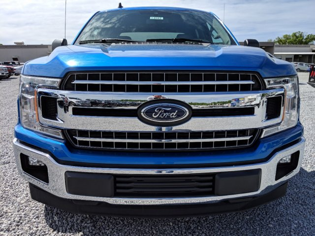 2019 F-150 SuperCrew Cab 4x2,  Pickup #K2681 - photo 6