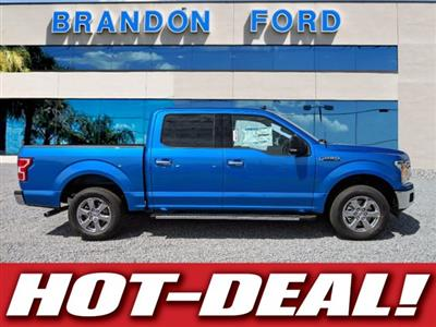 2019 F-150 SuperCrew Cab 4x2,  Pickup #K2681 - photo 1