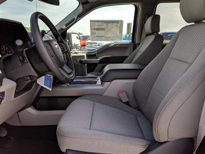 2019 F-150 SuperCrew Cab 4x2,  Pickup #K2681 - photo 18