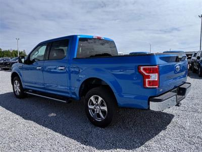 2019 F-150 SuperCrew Cab 4x2,  Pickup #K2681 - photo 4
