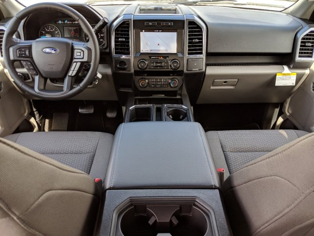 2019 F-150 SuperCrew Cab 4x2,  Pickup #K2682 - photo 15