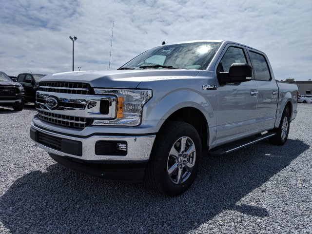 2019 F-150 SuperCrew Cab 4x2,  Pickup #K2682 - photo 5