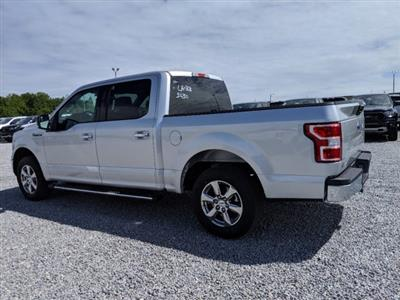 2019 F-150 SuperCrew Cab 4x2,  Pickup #K2682 - photo 4