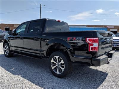 2019 F-150 SuperCrew Cab 4x4,  Pickup #K2683 - photo 4