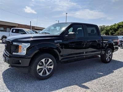 2019 F-150 SuperCrew Cab 4x4,  Pickup #K2683 - photo 5