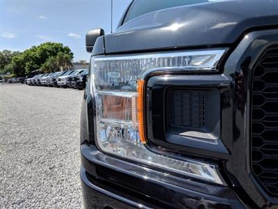 2019 F-150 SuperCrew Cab 4x4,  Pickup #K2683 - photo 7