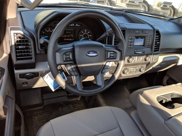 2019 F-150 Regular Cab 4x2,  Pickup #K2685 - photo 15