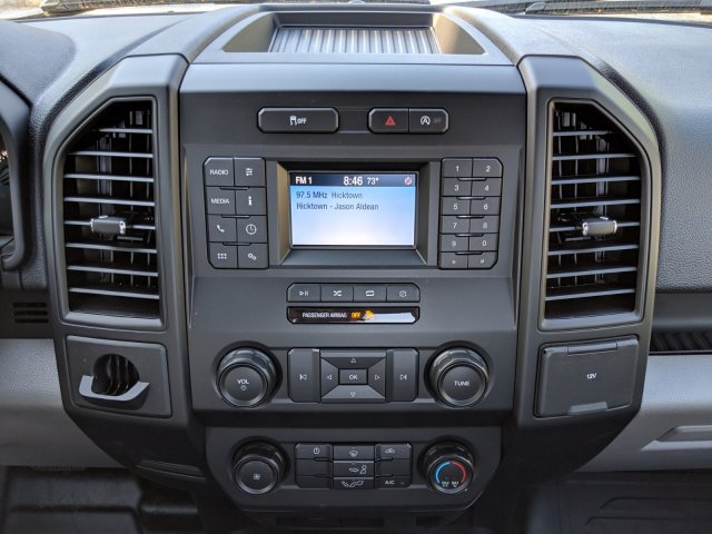 2019 F-150 Regular Cab 4x2,  Pickup #K2685 - photo 16