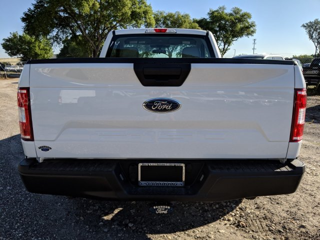2019 F-150 Regular Cab 4x2,  Pickup #K2685 - photo 3