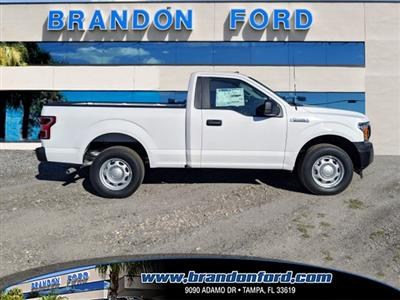 2019 F-150 Regular Cab 4x2,  Pickup #K2685 - photo 1