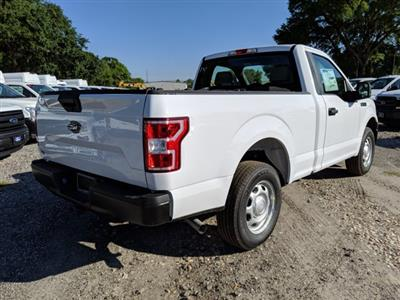 2019 F-150 Regular Cab 4x2,  Pickup #K2685 - photo 2