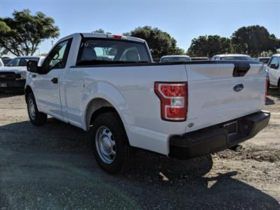 2019 F-150 Regular Cab 4x2,  Pickup #K2685 - photo 4