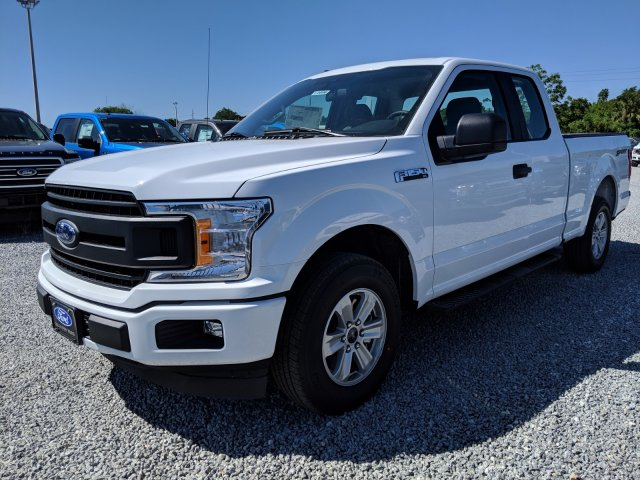 2019 F-150 Super Cab 4x2,  Pickup #K2696 - photo 5