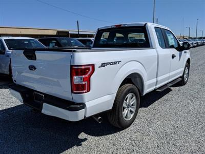 2019 F-150 Super Cab 4x2,  Pickup #K2696 - photo 2