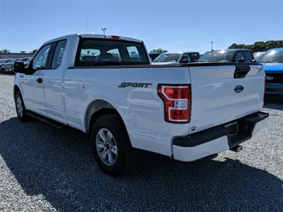 2019 F-150 Super Cab 4x2,  Pickup #K2696 - photo 4