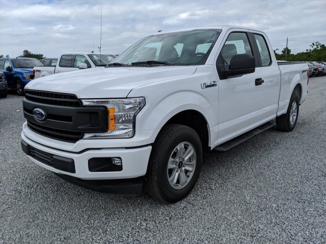 2019 F-150 Super Cab 4x2,  Pickup #K2709 - photo 5