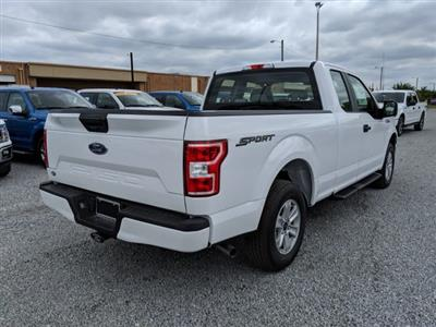 2019 F-150 Super Cab 4x2,  Pickup #K2709 - photo 2