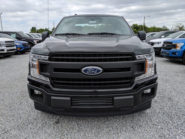 2019 F-150 Super Cab 4x2,  Pickup #K2710 - photo 6
