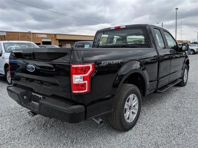2019 F-150 Super Cab 4x2,  Pickup #K2710 - photo 2