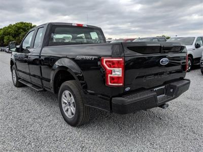 2019 F-150 Super Cab 4x2,  Pickup #K2710 - photo 4