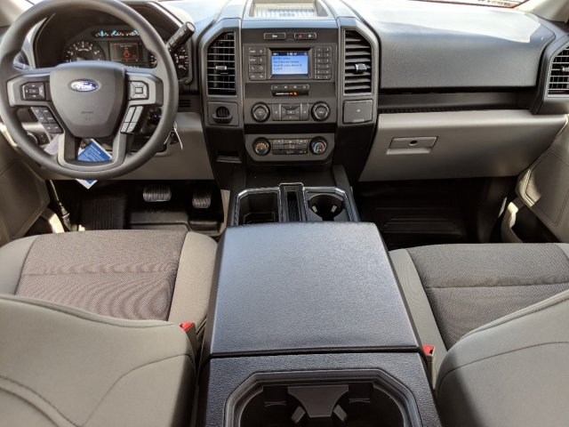 2019 F-150 Super Cab 4x2,  Pickup #K2723 - photo 11