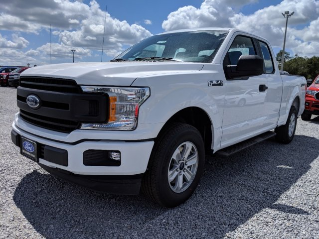 2019 F-150 Super Cab 4x2,  Pickup #K2723 - photo 6