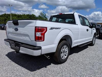 2019 F-150 Super Cab 4x2,  Pickup #K2723 - photo 2