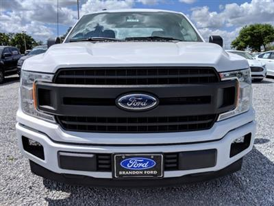 2019 F-150 Super Cab 4x2,  Pickup #K2723 - photo 5