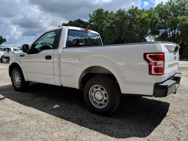 2019 F-150 Regular Cab 4x2,  Pickup #K2736 - photo 9