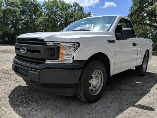 2019 F-150 Regular Cab 4x2,  Pickup #K2736 - photo 3