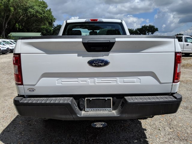 2019 F-150 Regular Cab 4x2,  Pickup #K2736 - photo 8