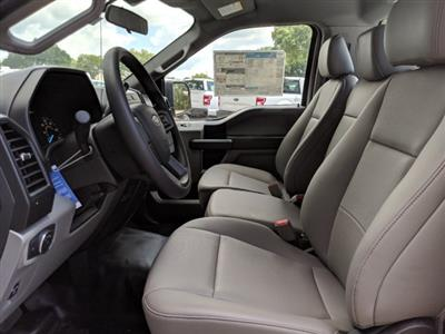 2019 F-150 Regular Cab 4x2,  Pickup #K2736 - photo 16