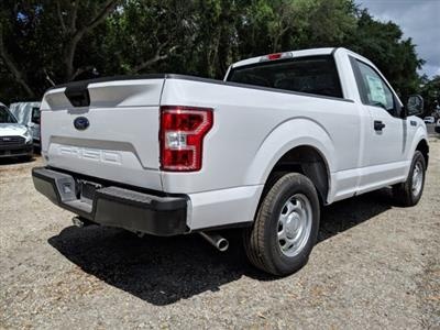 2019 F-150 Regular Cab 4x2,  Pickup #K2736 - photo 2