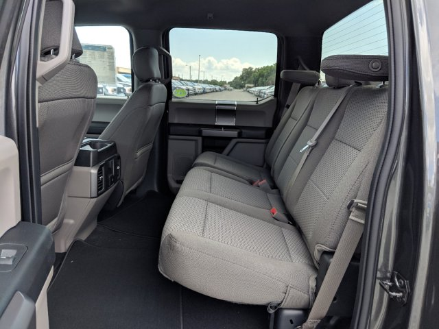 2019 F-150 SuperCrew Cab 4x2,  Pickup #K2737 - photo 11