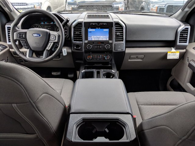 2019 F-150 SuperCrew Cab 4x2,  Pickup #K2737 - photo 12