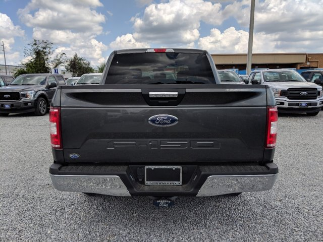 2019 F-150 SuperCrew Cab 4x2,  Pickup #K2737 - photo 3