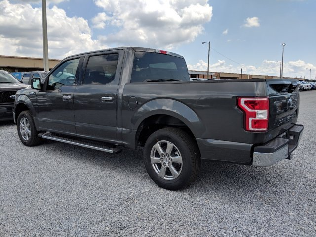 2019 F-150 SuperCrew Cab 4x2,  Pickup #K2737 - photo 4